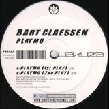 Bart Claessen vs. DJJireh - Playmo Free (Vartimey mashUP)