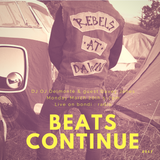 Beats Continue Show - OJ Delmonté 3hr mix alternating with guest Davey Jones - 20th March 2017