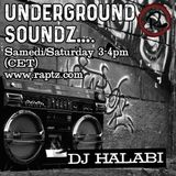Underground Soundz | UGS #1
