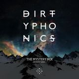 Guest Mix : Dirtyphonics 'The Mystery Mix' - 17/09/11 - #S11