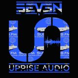 The Uprise Audio Show - Episode 6 - Seven and Toast MC - Sub FM - October 29th 2014