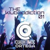 Klubb@ddiction Vol. 1 By Cuauhtémoc Ortega