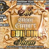 "THE MOOR EMPIRE BUILDING SHOW ""07/04/2019"""