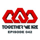 Arty - Together We Are 042. (Tom Swoon Guestmix)