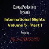 International Nights Volume 5: Part 1