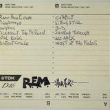 REM - Murmur - Side A [TDK D-46]