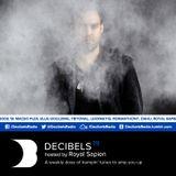 Decibels - Episode 19 - January 13, 2015