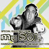 Nakedsoul Radio Show Oct 11th 2010
