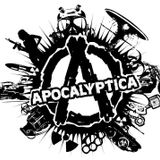 Apocalypticus: Road To Ruin - Dance Tent. 22.09.2018