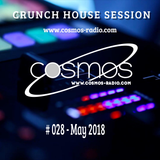 HOUSE SESSION Cosmos-Radio 028 (May 2018)