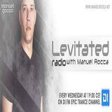 Manuel Rocca - Levitated Radio 101