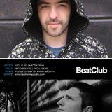 BeatClub By Alex ElVíl (Guest Mix Gavio) @ BeatLounge Radio (#43)