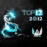 Andi Ray's TOP12 Tunes of 2012