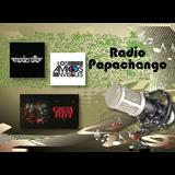 Radio Papachango con Los Amigos Invisibles, Moderatto y Greta Van Fleet