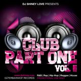 Club Part One Vol. 1 (2009)