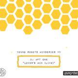 Young Robots Mixseries Vol. 5 - DJ Apt One's Lovecast (Live)