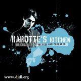 Karotte  -  Karottes Kitchen - 19-Nov-2014