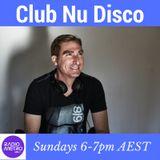 Club Nu Disco (Episode 10)