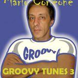 Mario Corleone - Groovy Tunes part 3 @ Dj Night Februari 2015 - GROOVY TRAX N°17 -