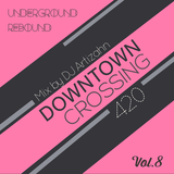 Downtown Crossing | April 20 | Vol. 8