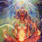 Sacred Dream - Psychill Session