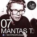 Mantas T. whypeopledance podcast 07