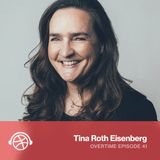 Growing Businesses and Communities Through Trust With Tina Roth Eisenberg