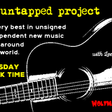 The Untapped Project 26/03/20