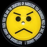 Dj Chuck - Autopsy Kores Of Death (11.11.95)