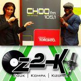 Z2K - Zouk Konpa Kizomba - 2017-05-17