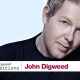 John Digweed - Transitions 601 (Part 1) - 04.03.2016