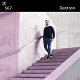 Tsugi Podcast 567 : Deetron