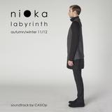 CASIOp - n i O k a Labyrinth AW 11/12 Soundtrack