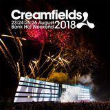 Eric Prydz Presents HOLO Live @ Creamfields 2018