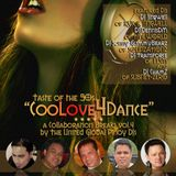 CooLove4Dance Mastermix by the UGPDJs Collaboration Breaks vol.4 2014