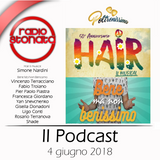 Poltronissima 3x80 04.06.2018 Simone Nardini - Vincenzo Terracciano e cast di Bene Ma Non Benissimo
