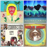 S3E05:Kodjovi Kush, Joe Cuba, Bomba Estereo, Iggy Pop, Kologbo, Songhoy Blues, Antibalas,Candeleros,