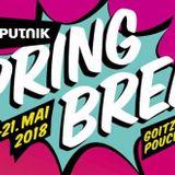 Paul Kalkbrenner - Live @ Sputnik Spring Break - 21-MAY-2018
