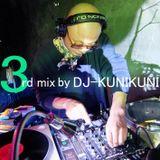 DJ-Kunikuni 3rd mix!!!