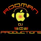 Rodman Dj 502 Mix Junio #3