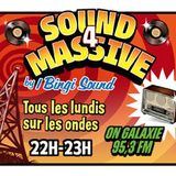 Sound 4 Massive feat. Culture Dub Sound - 90's Strictly Vinyls Selection - 4/11/19