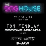 TUMPIN @ The Doghouse