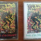 Eddie Ill and D.L. - Scenes of the Underworld (tape 1a)
