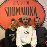 Interview: Группа Straytones на Radio Submarina