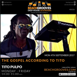 Tito:DEEP | Laid back sunsoaked deep house