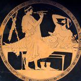L'oreille en bouche - Émission n°4 : Des Grecs, du vin et quelques insupportables