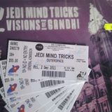 DJ Sanchez - Jedi Mind Tricks Oz. Tour Promo (2011)