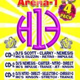 hangar 13 14/9/2012 cd4