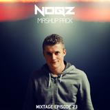 Noqz Radio - Mixtage Episode 23