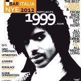 "Minimix for ""1999"" , NYE Party 2012-2013 @ Bar Italia, Amsterdam"
